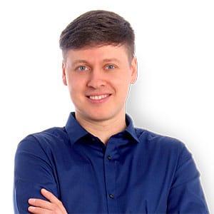 Burkhard Berger - Guest Writer